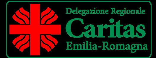 Logo Delegazione Regionale Caritas