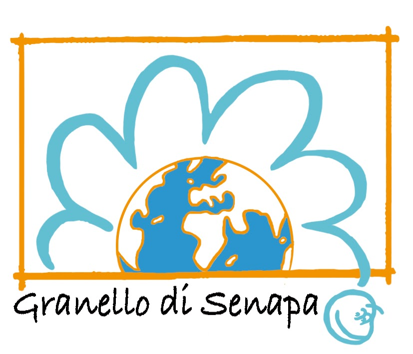 Logo Granello di Senapa