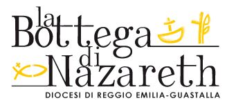 Logo La Bottega di Nazareth
